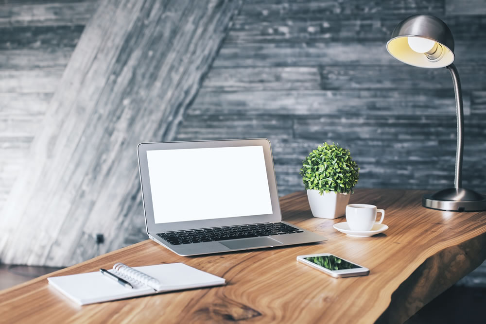 Why a home office is now a must-have home feature + key style trends for 2020