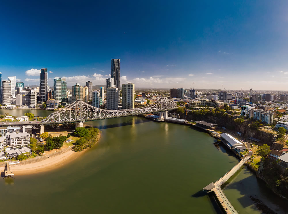 A luxury travel guide to Brisbane