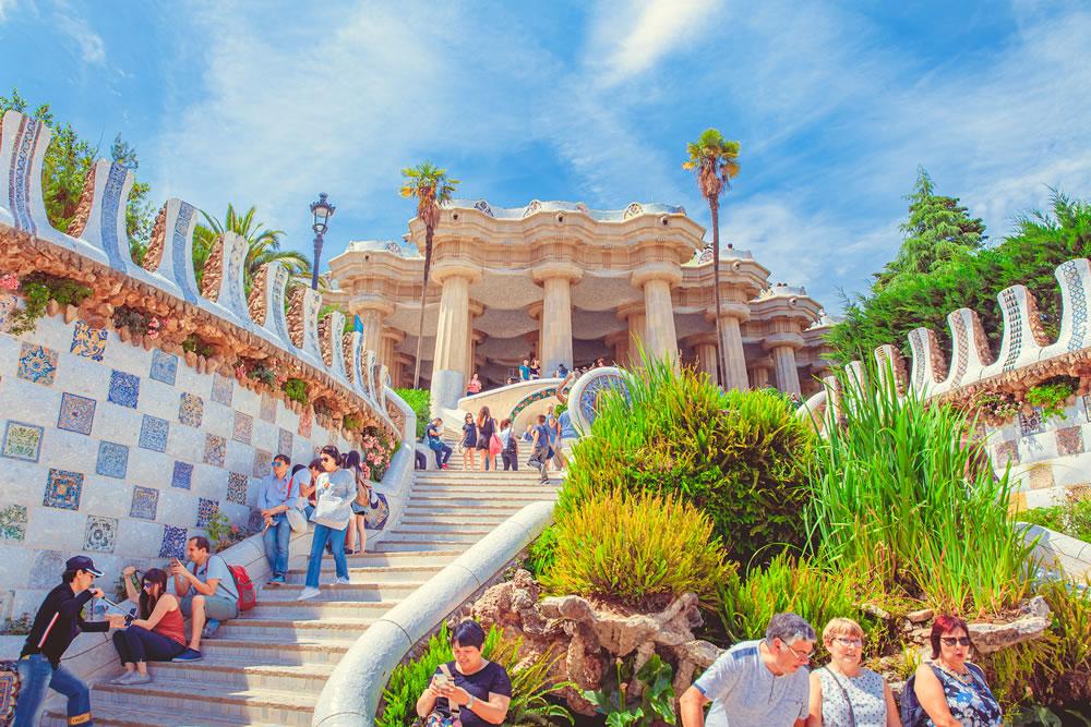 bigstock-Barcelona--June-----Park-339659527