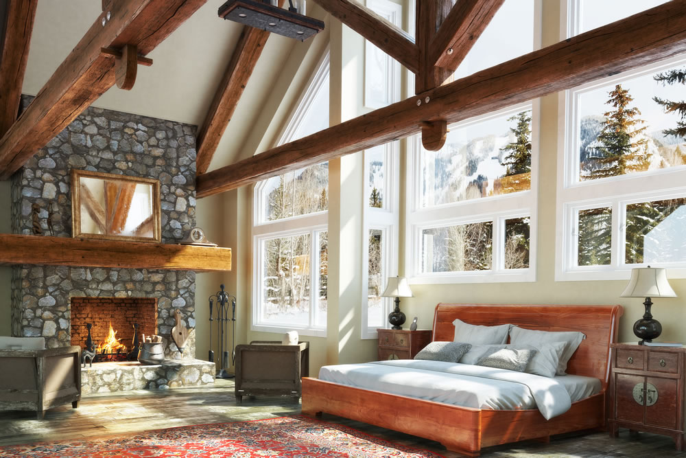How to carry out the perfect luxury bedroom renovation and the mistakes to avoid in 2020
