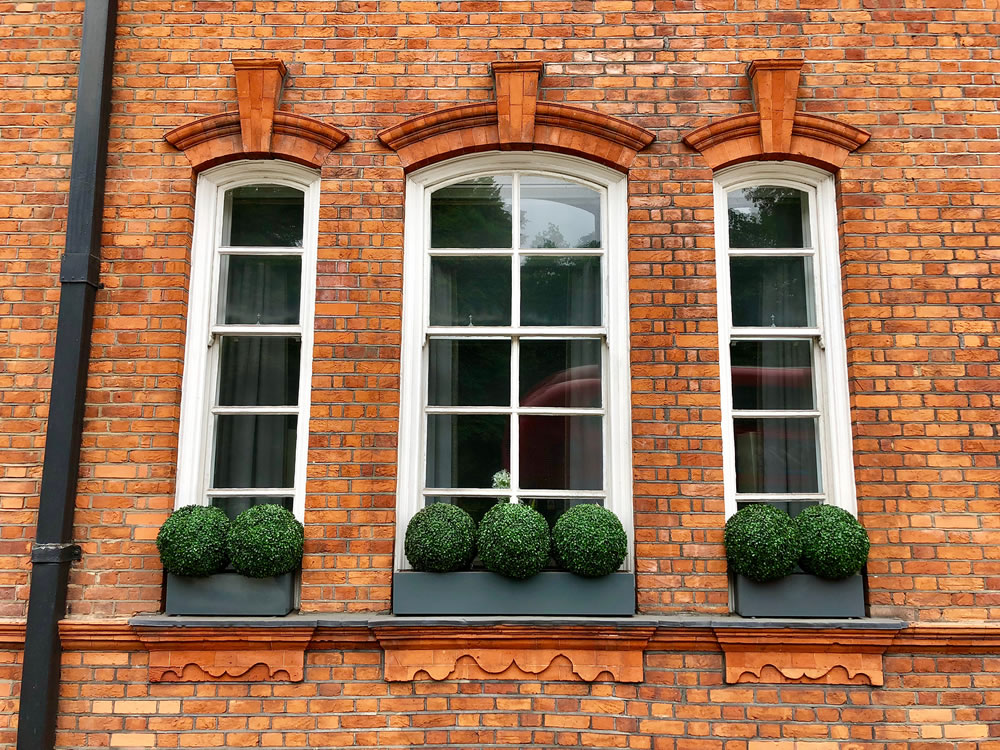 The ultimate guide to sash windows