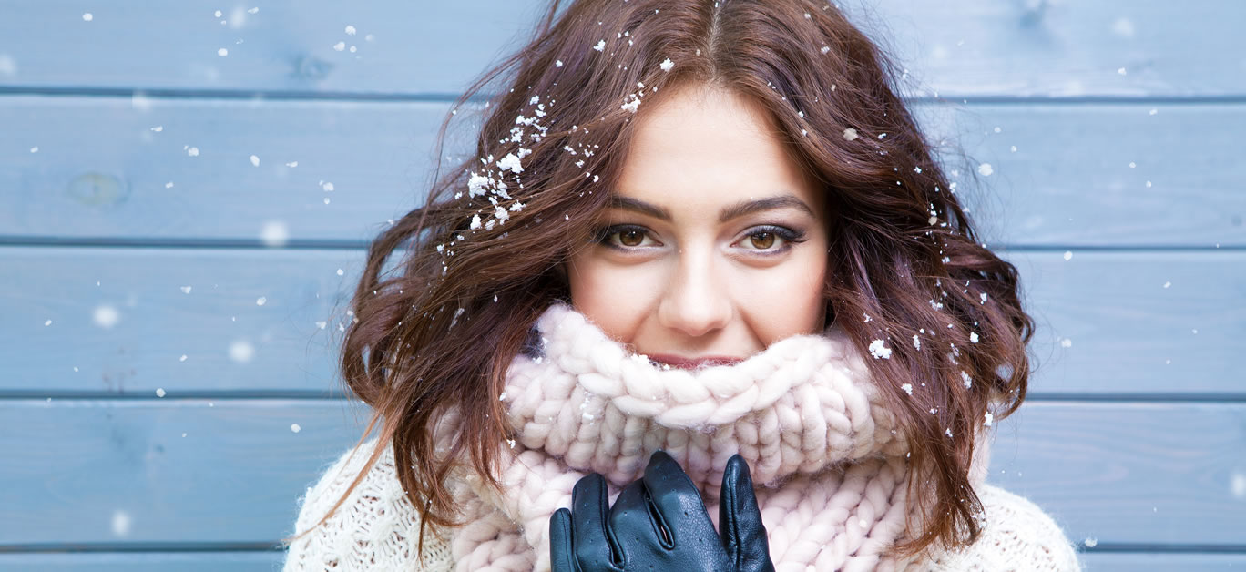 Winter beauty tips for glowing skin and a flawless finish  Luxury