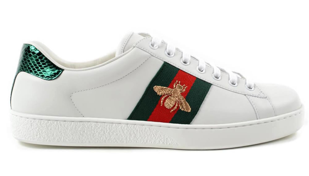 The Top 5 Gucci Sneakers You Need To Be Wearing In 2020 Luxury Lifestyle Magazine