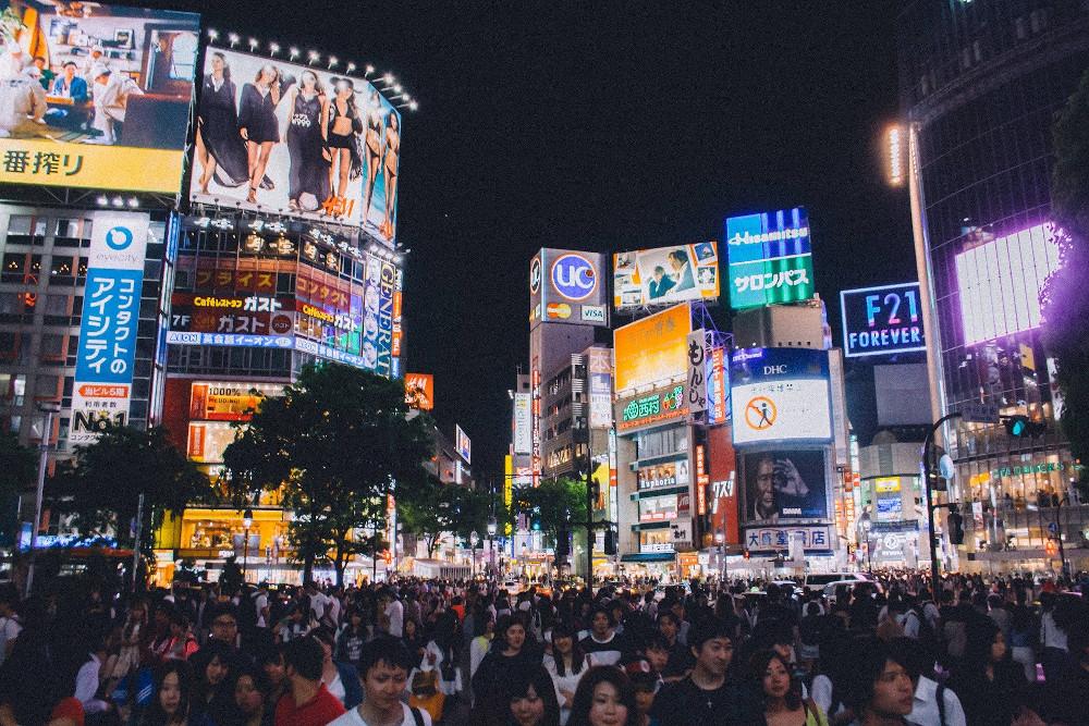 Travels in Japan: Visiting Tokyo, Kyoto and Wakayama
