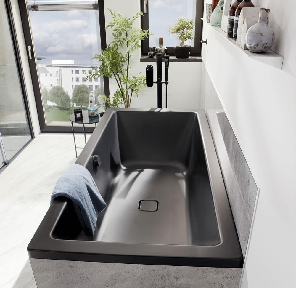 Kaldewei bath