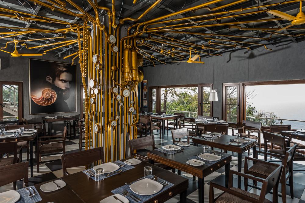 Cintacore - restaurant