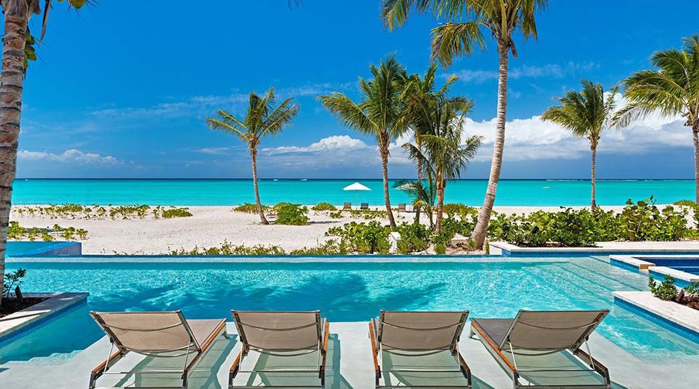 Hawksbill - Private Beachfront Villa
