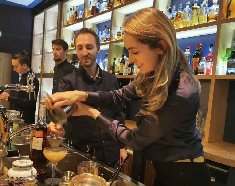 Spirited away: A gastronomic getaway to Cognac