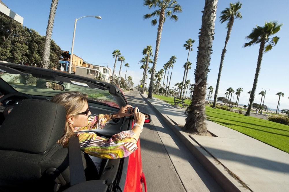 California cruising: 6 of the best Los Angeles road trips