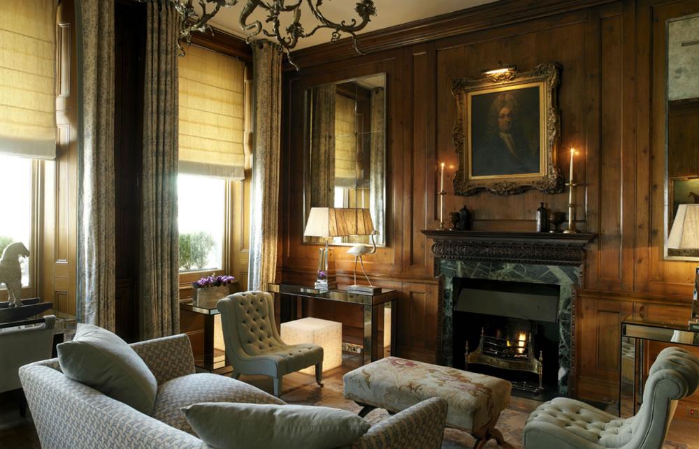 The Pelham London Drawing_Room