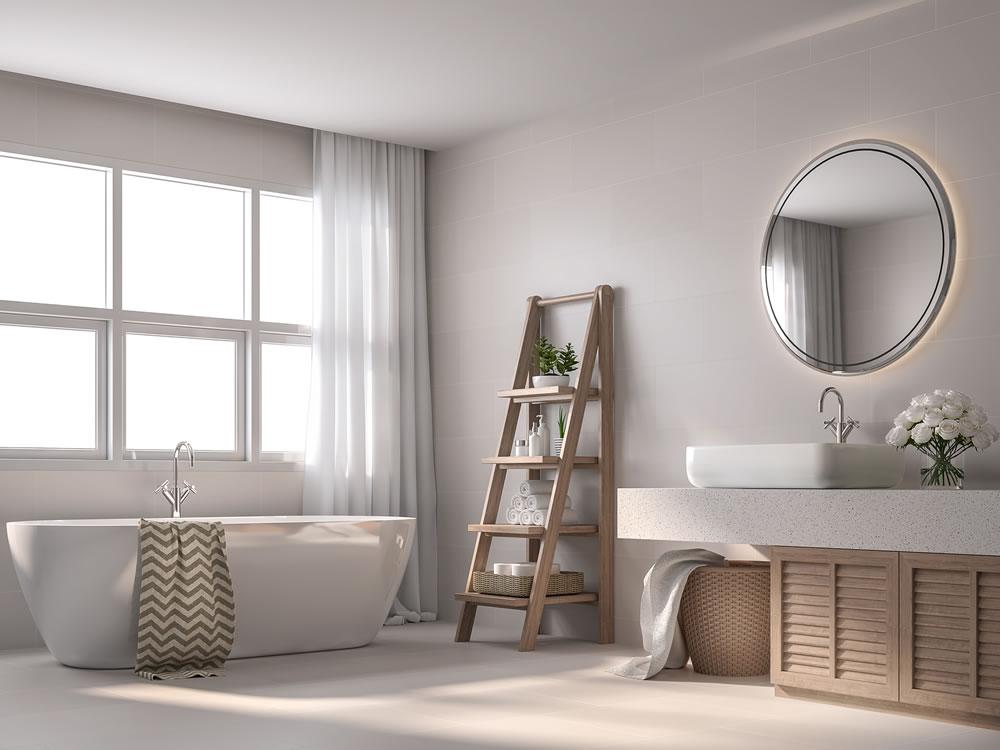 Luxury sustainable interior design solutions
