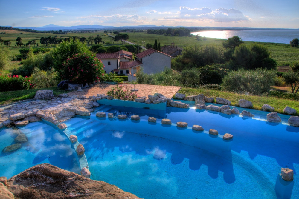 10 of the best luxury properties with amazing wellness and fitness facilities