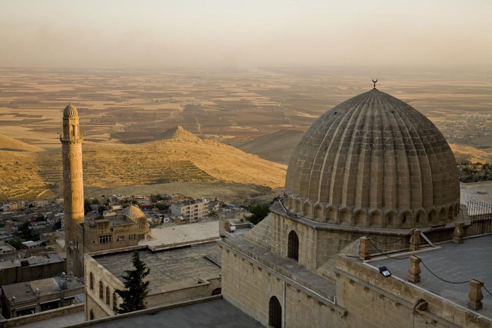 Mardin Old Town