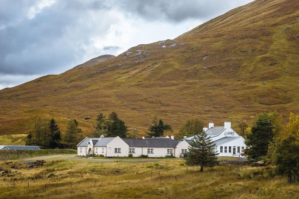 Cluanie Inn - 1