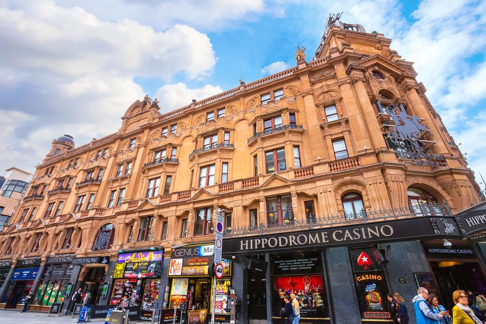 Best Casino London