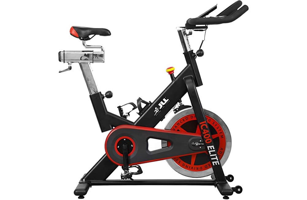 JLL IC400 ELITE Indoor Cycling Exercise Bike