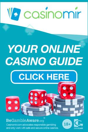 casinomir new casinos
