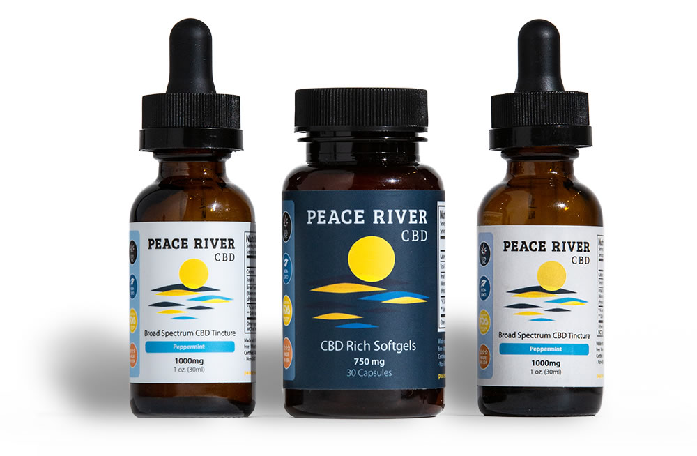 Peace River CBD