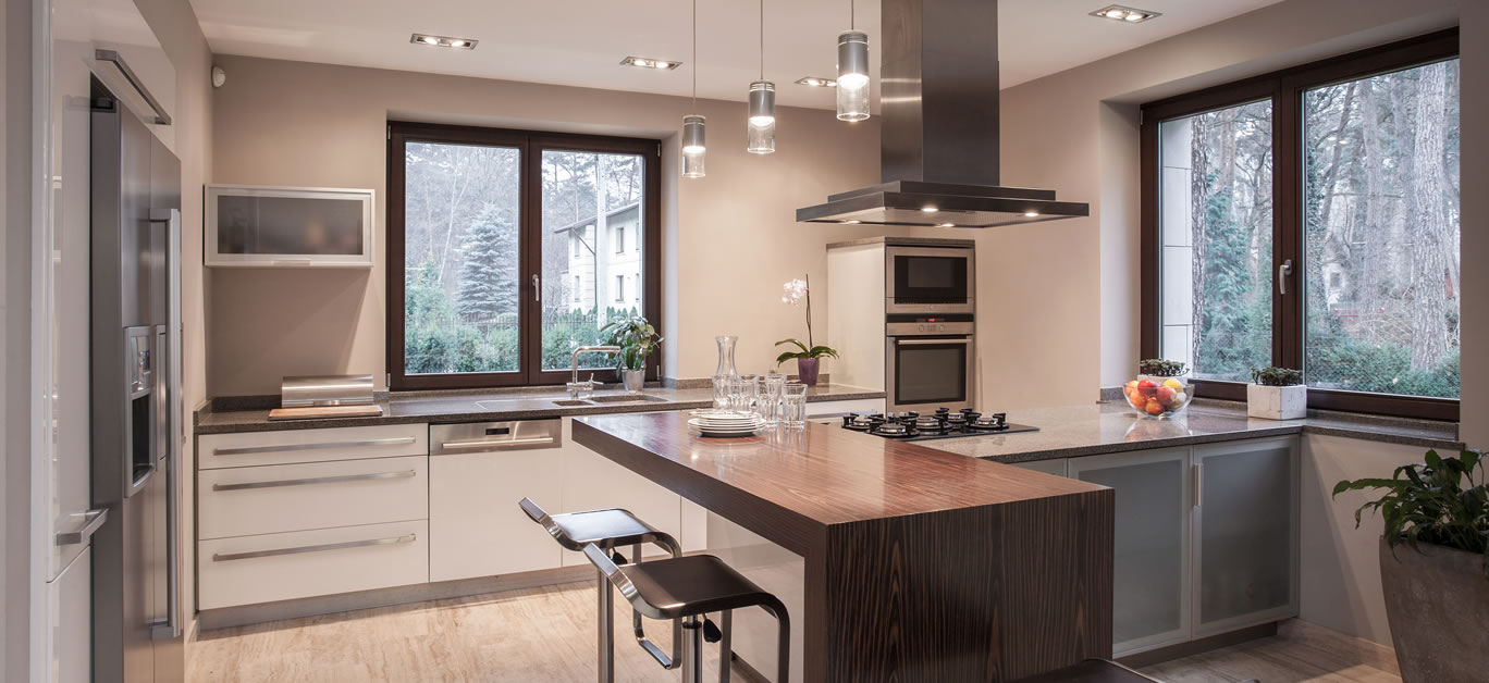 Top Tips For How To Create That Perfect Showhome Style Kitchen Luxury Lifestyle Magazine