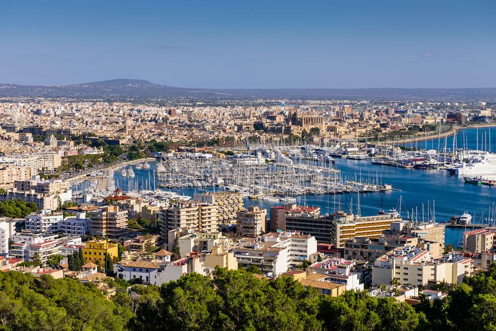 bigstock-Cityscape-Of-Palma-De-Mallorca-336856324