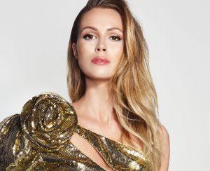 Olivia Arben