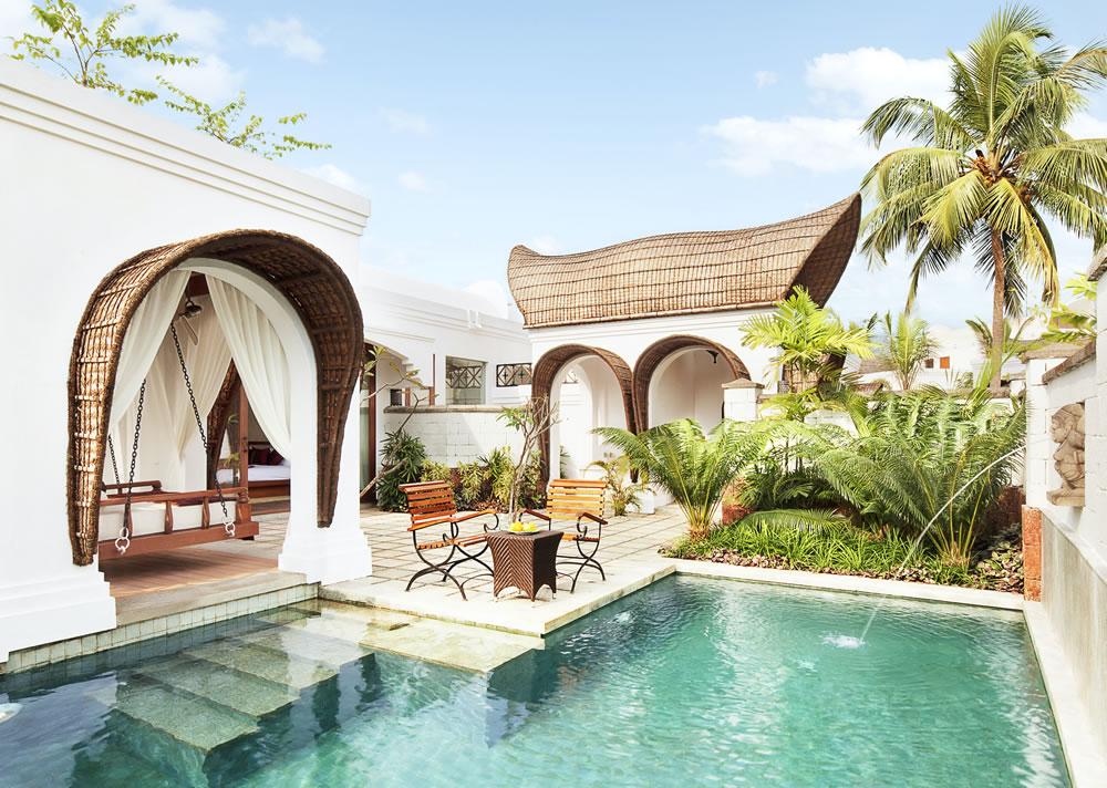 1 KERALA Taj Bekal Resort & Spa is a top choice for five-star indulgence in Kerala