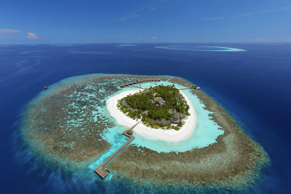 2 Kandolhu Maldives