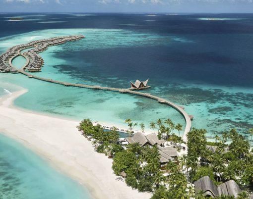 4 Joali Maldives