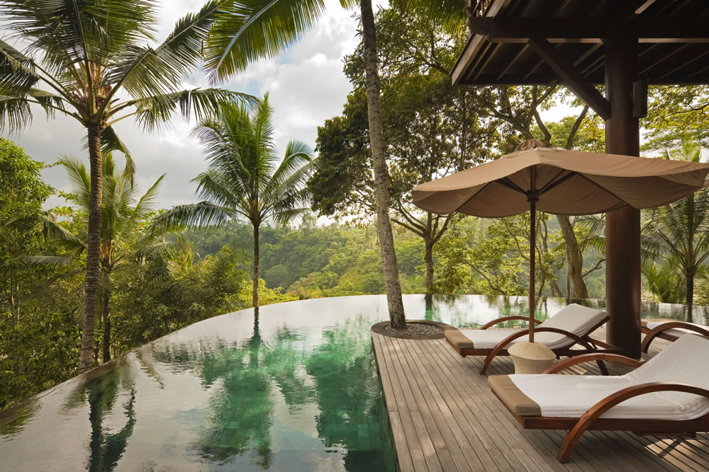 5 BALI COMO Shambhala Estate is one of BaliÔÇÖs best wellness retreats