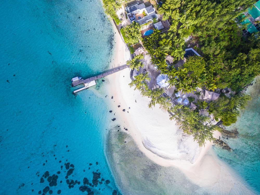 7 Ile des deux Cocos, Mauritius