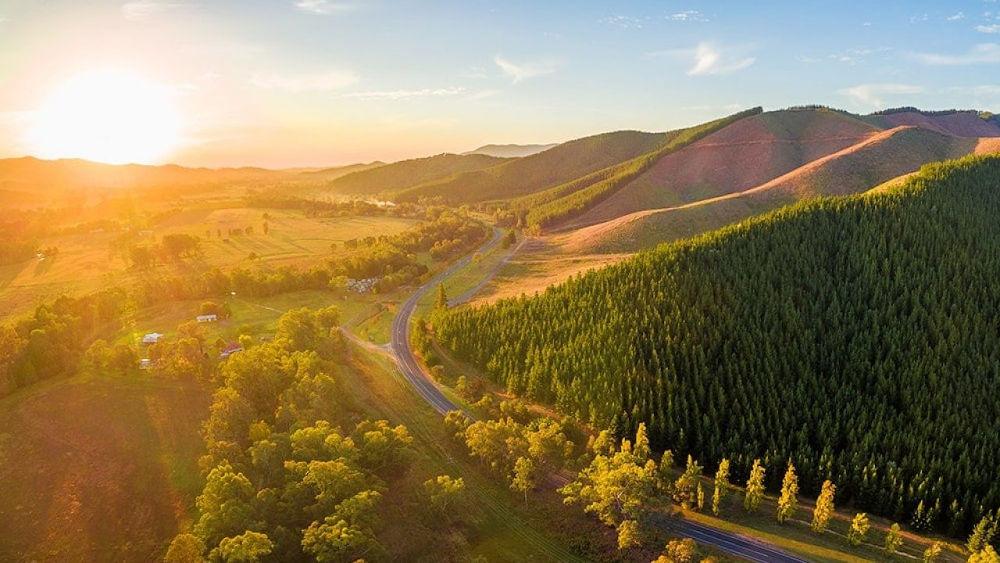 Australia scenery