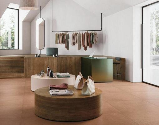 terracotta tiles flooring