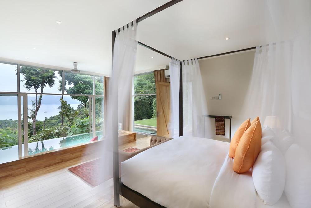 Villa Kemarong - Bedroom FL__9901