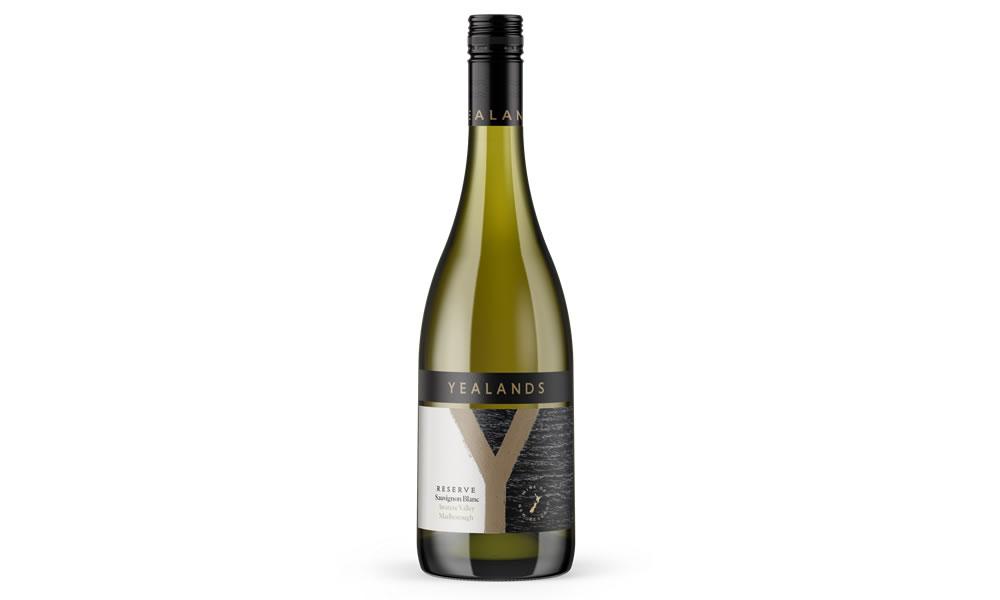 Yealands Reserve Marlborough Sauvignon Blanc