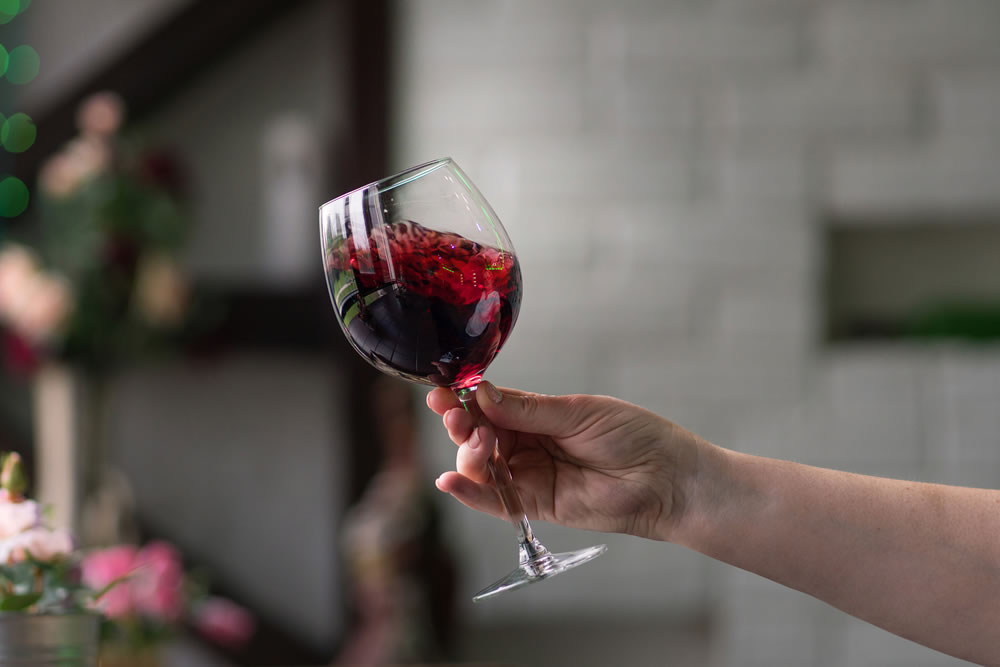 When is the best time to enjoy wine?