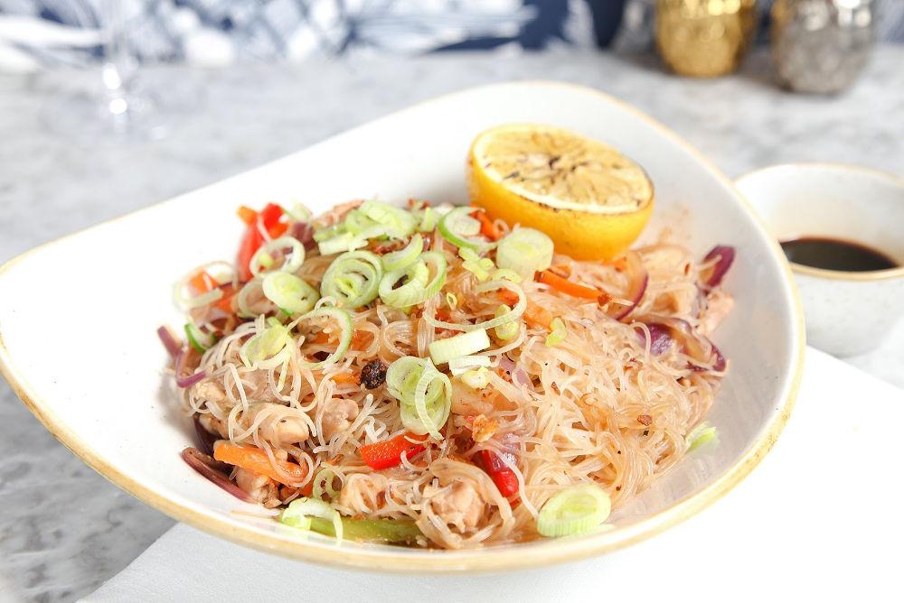 romulo noodles