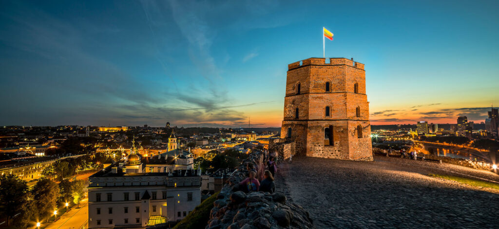 Luxury in Lithuania: A travel guide to the charming capital city of Vilnius