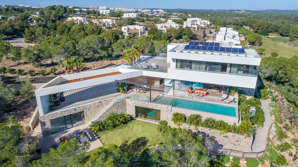 In pictures: 12 of the world's very best luxury properties on sale right now