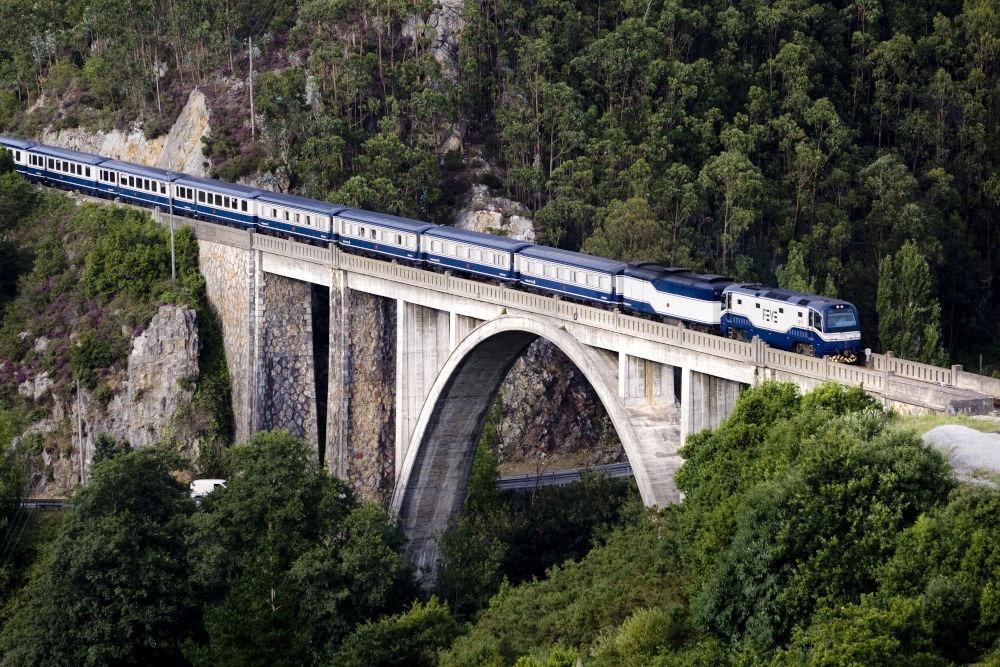 Travelling by train: The 5 best sleeper trains in Europe