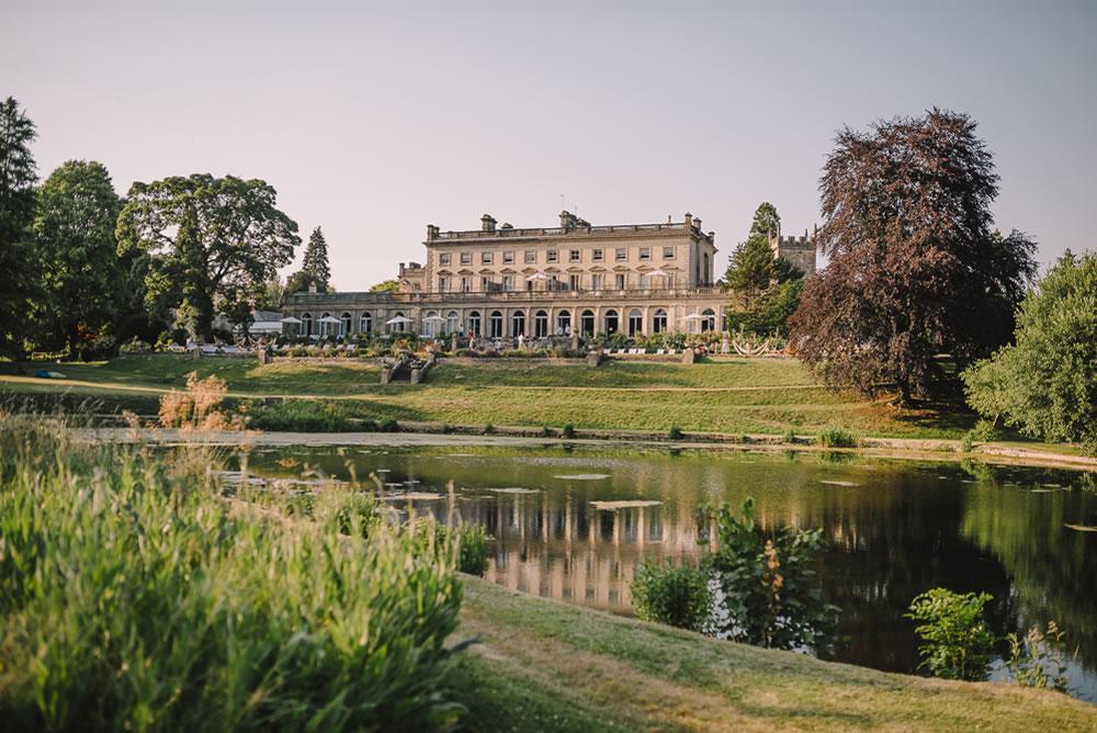 Cowley Manor & Spa