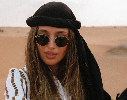 Amra Beganovich