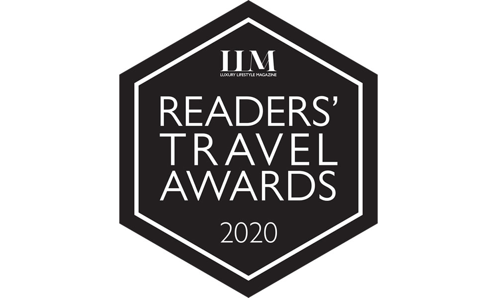 LLM Readers' Travel Awards 2020