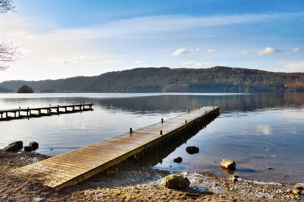 bigstock-Jetty-Over-Misty-Lake-Winderm-29844299