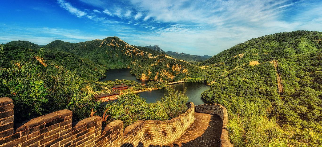 great wall china travel