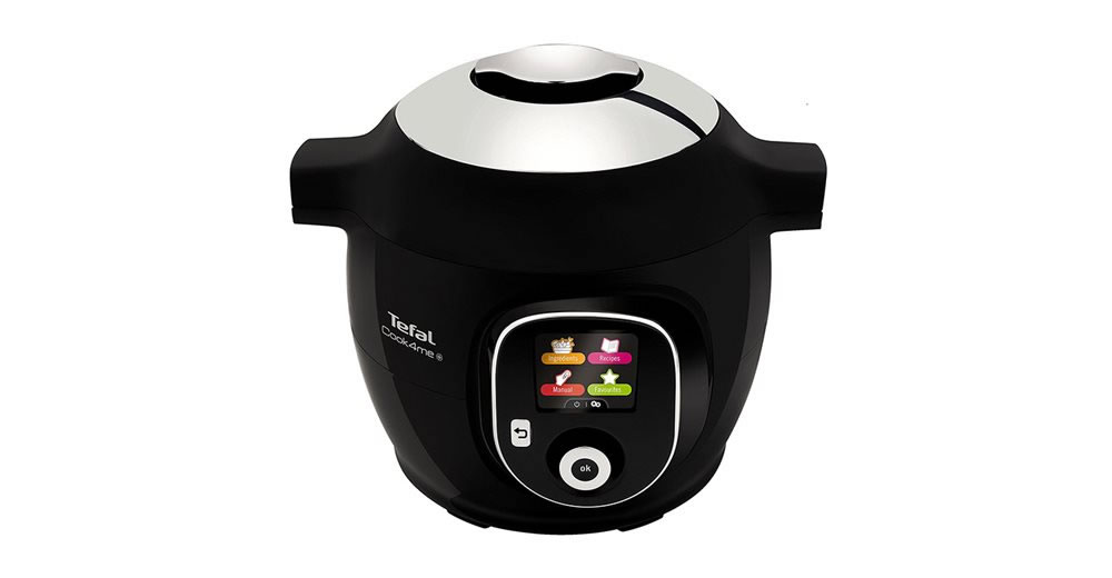 Tefal Electric Pressure Cooker
