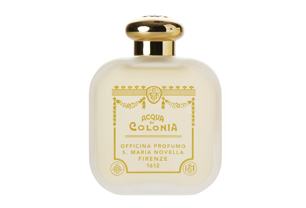 Review: Acqua di Rosa Novella, by luxury Italian perfumery Santa Maria Novella