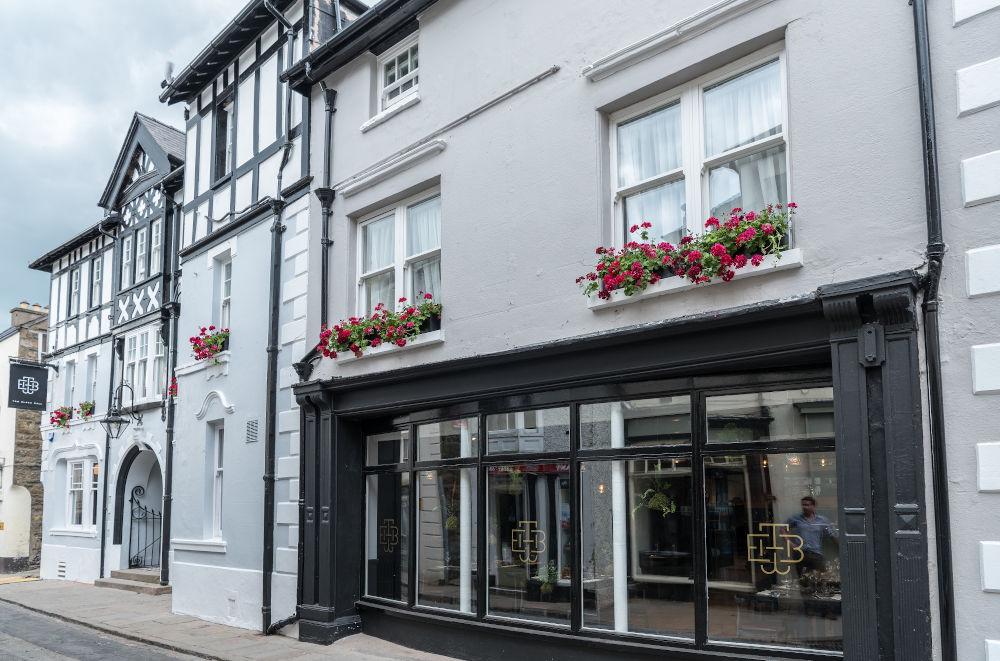 Hotel Review: Black Bull Inn, Sedbergh in Cumbria
