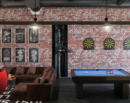 Games Room Ideas Luxury Lifestyle Magazine