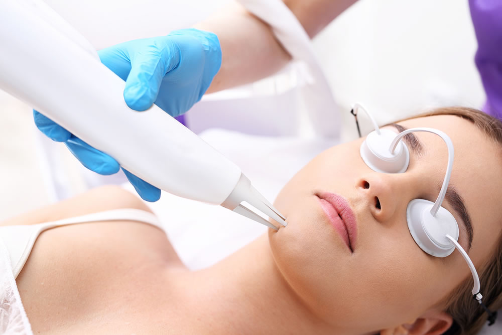 Best high-tech beauty treatments for healthy looking skin