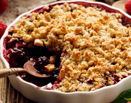 bigstock-Crumble-Mixed-Berry-blackber-313275283